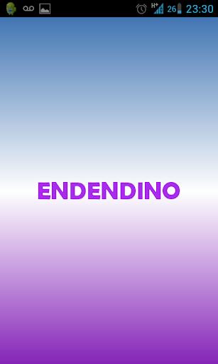 EndEndIno