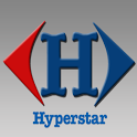 Hyperstar icon
