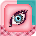 Photo Grid Frames Insta Beauty icon