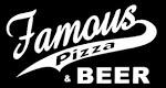 Logo for Famous Pizza & Beer - Village of Oak Creek