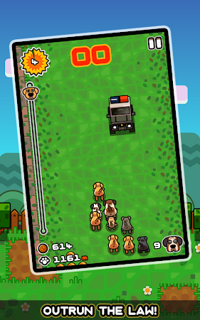 Off the Leash 1.0.7 screenshot 48645