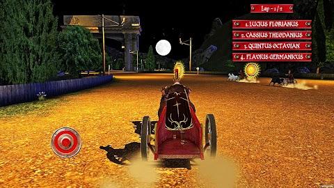 CHARIOT WARS Screenshot 9