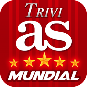 TriviAS Mundial for PC and MAC