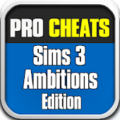 Pro Cheats - Sims 3 Ambitions