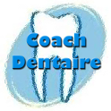 Dental coach - teeth brushing icon