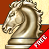 Chess Online,  With 9 Levels