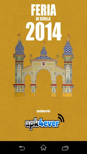Feria De Abril Sevilla 2014