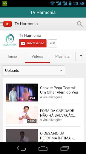 TV Harmonia