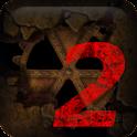 Steampunk Gears 2 LWP logo