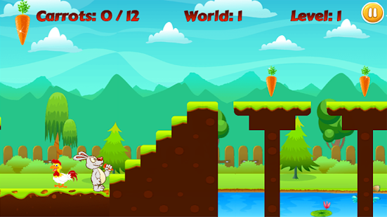 Bunny Run- screenshot thumbnail