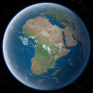 Earth 3D HD LWP 個人化 App LOGO-APP試玩