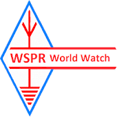 WSPR World Watch v3