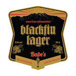 Babes  Blackfin Lager
