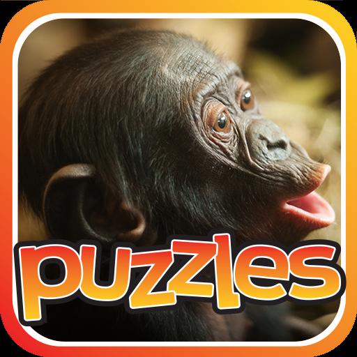 モンキーパズル - 無料ゲーム 解謎 App LOGO-硬是要APP