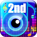 (Free)Touch Music 2nd Wave icon