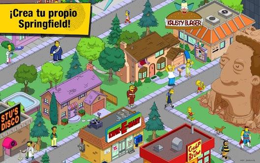 Los Simpson Gratis