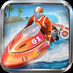 Powerboat Racing 3D 1.6