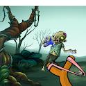 Катапульта смертельной зомби icon