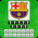 Logos de Futbol Quiz icon