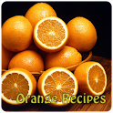 Orange Recipes icon