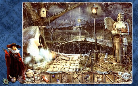 Sacra Terra Angelic Night Free v1.1