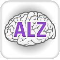 Alzheimer's Disease Pocketcard icon