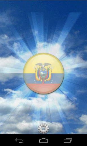 厄瓜多爾手電筒