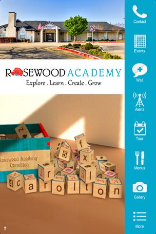 Rosewood Academy Carrollton