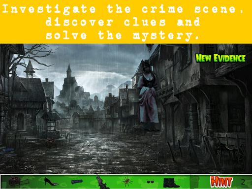 Monster criminal case