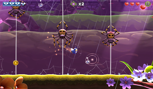Shiny The Firefly - screenshot thumbnail
