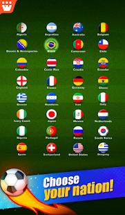 Football Frenzy 2014
