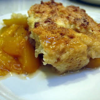 Dairy Free Peach Cobbler Recipes.