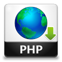 PHP Documentation Offline Data icon