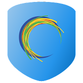 Free VPN: Hotspot Shield VPN