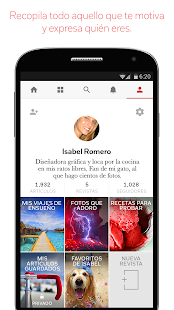 Flipboard: tu revista social - screenshot thumbnail