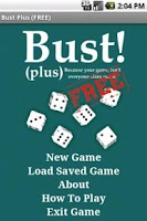 Screenshot of Bust (Plus) FREE