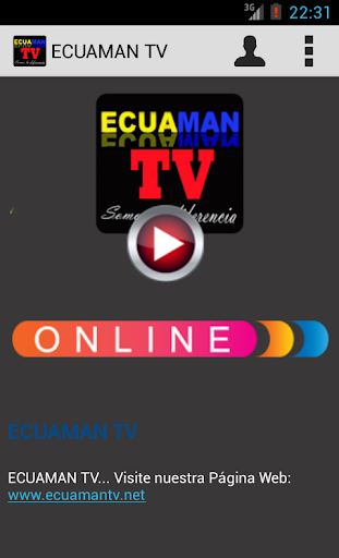 Ecuaman TV