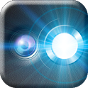 Search Flashlight LED icon