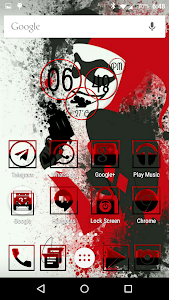 HQV1 Icons For CM & Launchers v1.0