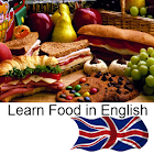 Learn Food in English icon