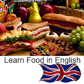 Learn Food in English