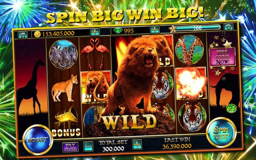 Slotsu2122 Wolf FREE Slot Machines  {cheat|hack|gameplay|apk mod|resources generator} 4