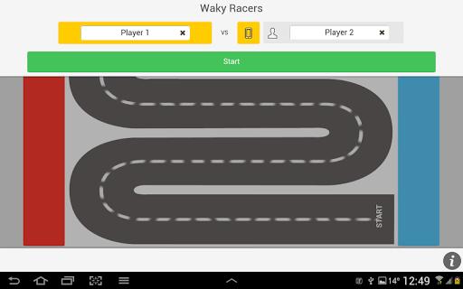Waky Racers