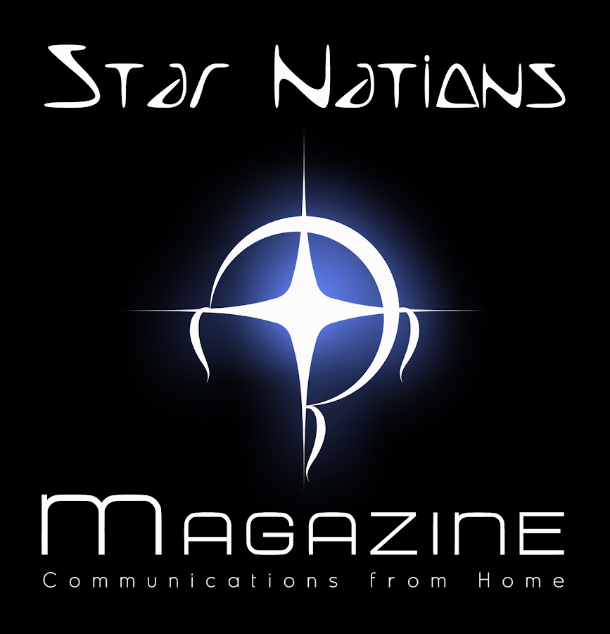 Star Nations Magazine- screenshot