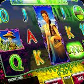 Wonderful Wizard of Oz Slot