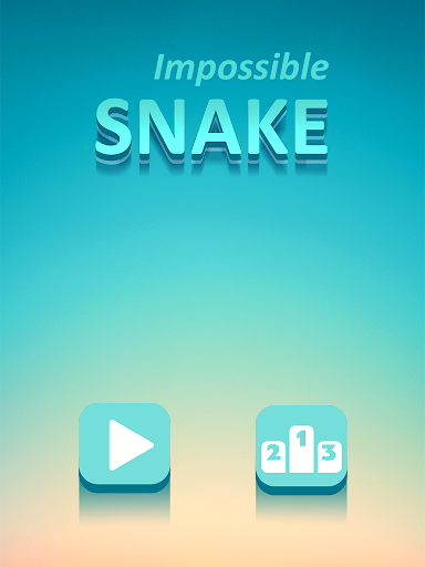 【免費街機App】Impossible Snake-APP點子