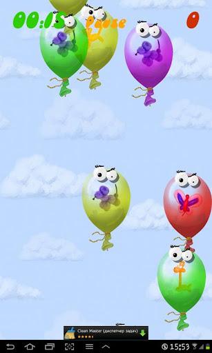 Balloons Popper