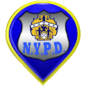 NYPD Precincts icon