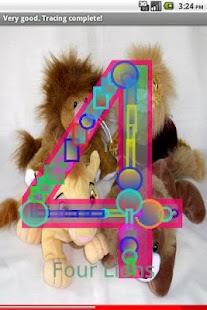 Count Soft Toys 1-10! 1 FREE- screenshot thumbnail