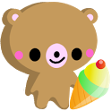 Little Hungry Bear icon